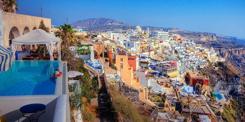 Il Calore della Grecia